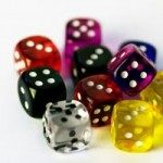 Writing Prompt: Dice